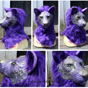 gold patterned lion turnaround small.jpg