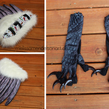 hooded crow partial pieces small.jpg