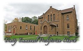 trinity-emmanuel-church building