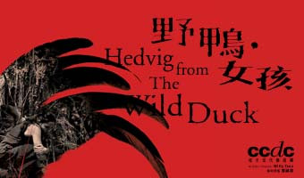 CCDC - HEDVIG FROM THE WILD DUCK