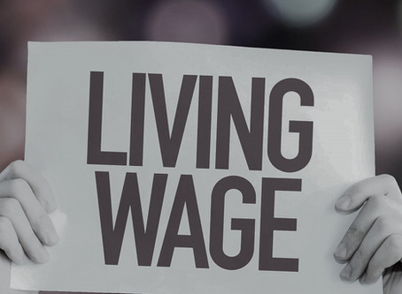 BWRS Supports The Living Wage
