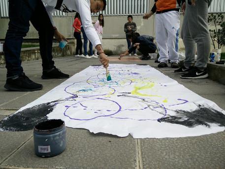 Educación artística para docentes