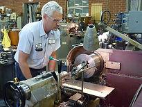 Industrial Machining