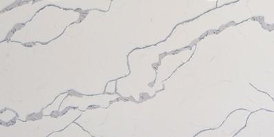 Marble | Statuario Quartz Counters