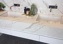 ms calacatta verona quartz countertops