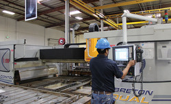 Certified Fabricator Program