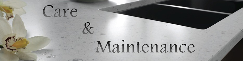 Kitchen Countertop Maintenance