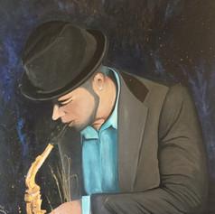 Saxo Player