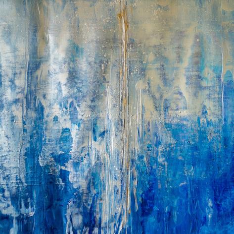 Healing Blue