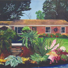 Pam's Garden