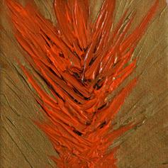Flower of Fire