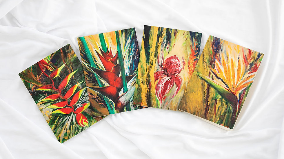 Greeting Cards - 5x7 -  Box of 12