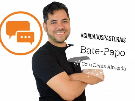 #batepapo1 - Episcopado, uma excelente escolha.