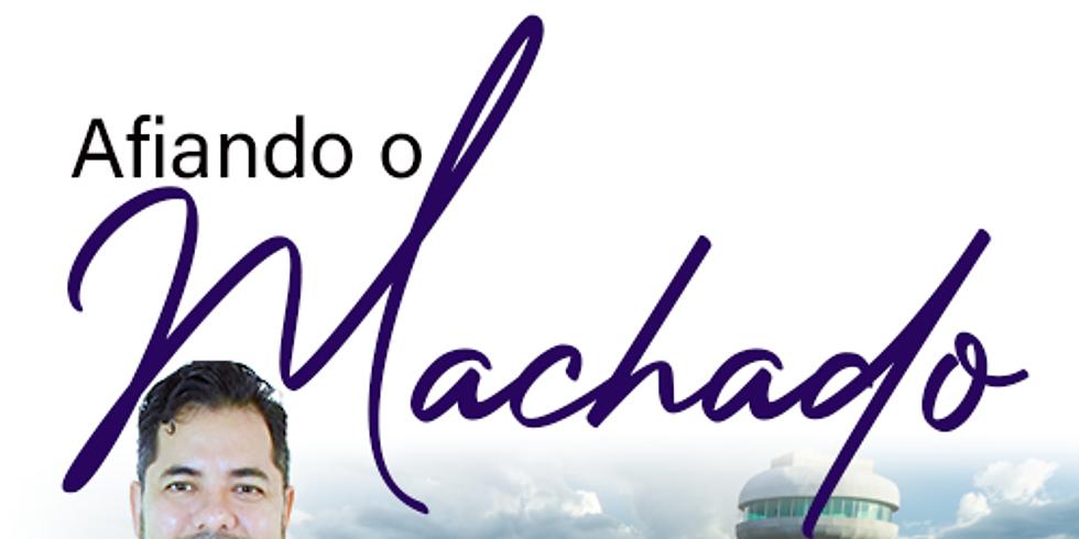 Afiando o Machado