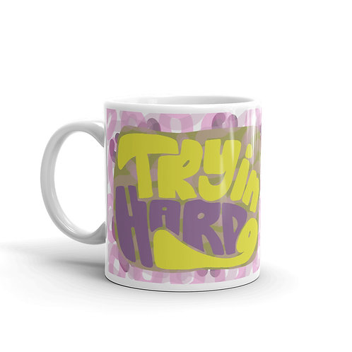 Trying Hard Mug