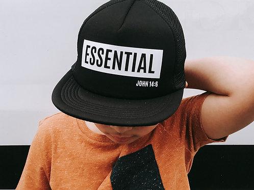 Essential Modern Bold Hat