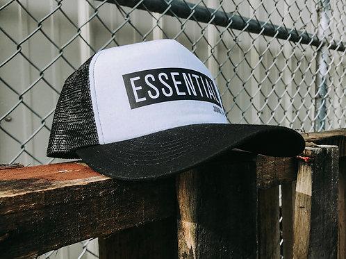 Essential Modern THIN Hat