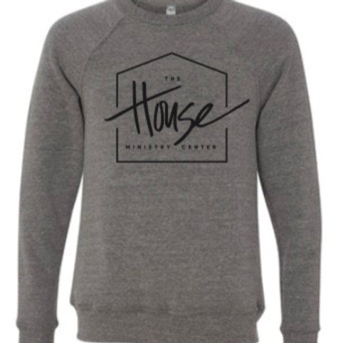 The House Crew Neck
