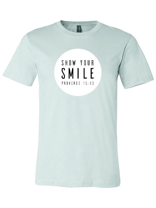 Show Your Smile