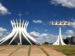 Acompanhe o que moradores de Brasília estão achando sobre o uso obrigatório de máscara