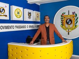 AS SEDES SECCIONAIS DO DISTRITO FEDERAL SÃO EXCLUÍDAS