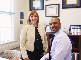 Barker Leads Efforts in Developing Westminster College's Official Diversity Statement
