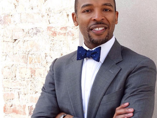 Barker Named Associate Vice President for Diversity, Equity, and Inclusion