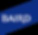 Baird Logo (New Brand-2006).png