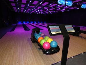 19 Quatre • Bowling pour tous Bar-le-Duc