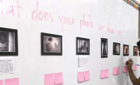 Photography Exposes Students to Visual Literacy