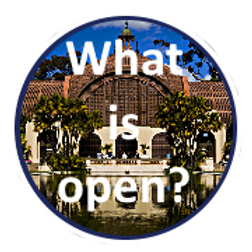 what is open circle.png