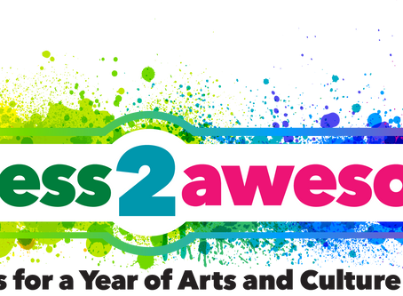 Access2Awesome Weekly Drawing 2