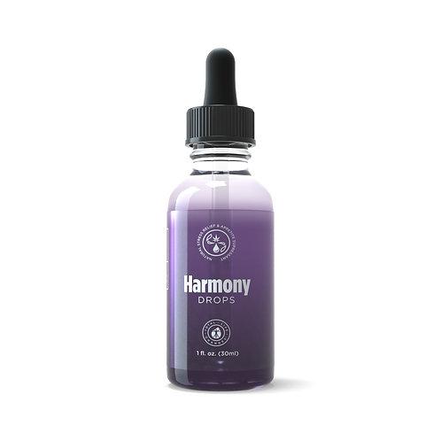 HARMONY - CBD DROPS