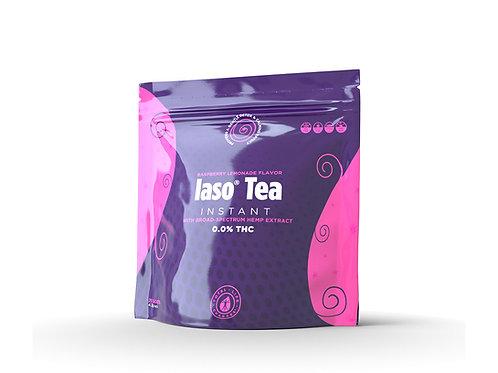 RASPBERRY CBD DETOX TEA (BROAD SPECTRUM HEMP) 0.0%THC