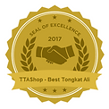 TTAShop - Seal of excellence 2017.png