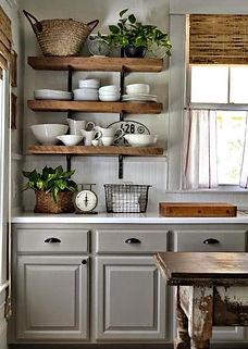 Kitchen Cabinetry Workshop