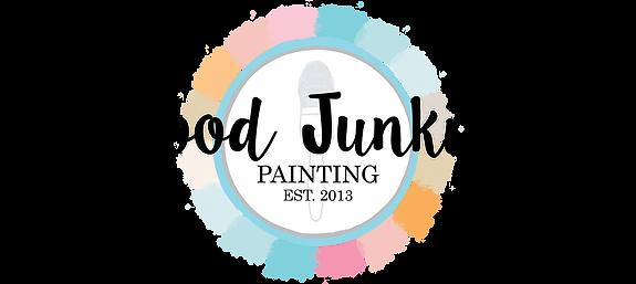Wood Junkies Painting