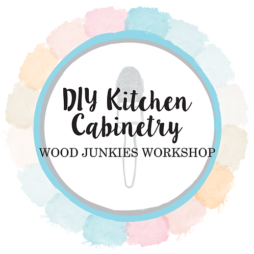 DIY Cabinetry Workshop