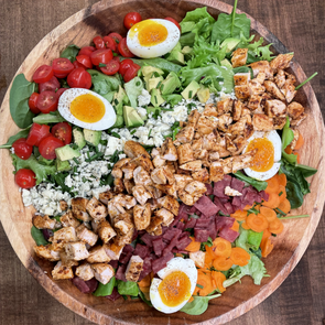 Seared Chicken Breast Cobb Salad