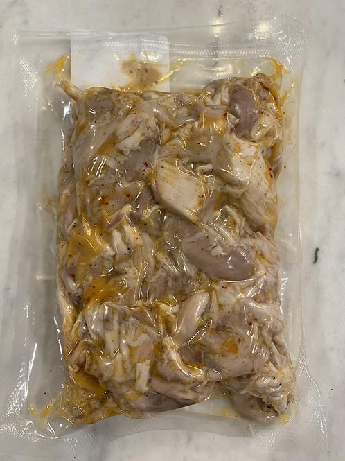 Chicken Carnitas