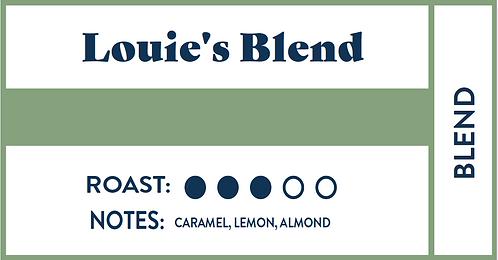 Louie's Blend | Bulk • 6lb