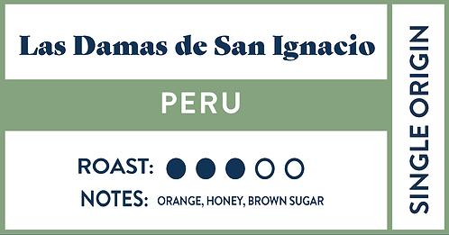 Las Damas de San Ignacio | Bulk • 6lb