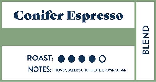 Conifer Espresso