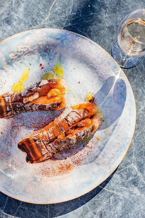 Lobster Tails (Brazilian)