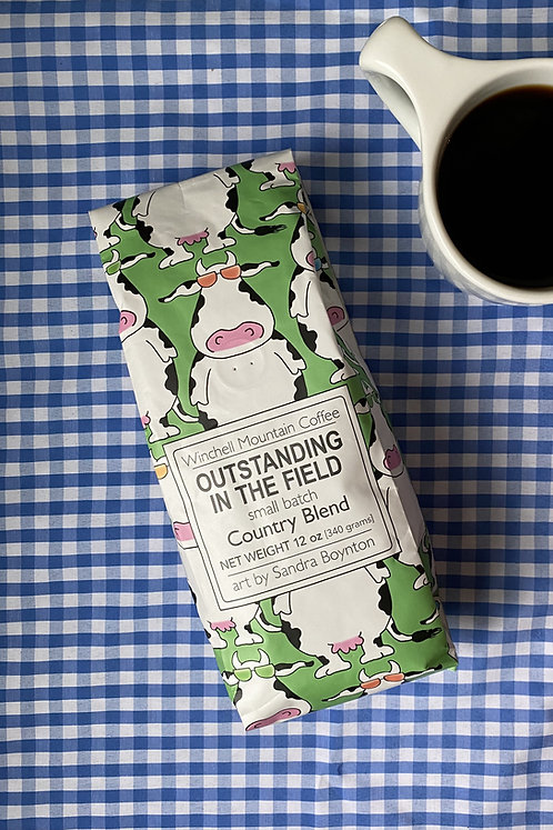 OUTSTANDING IN THE FIELD Country Blend