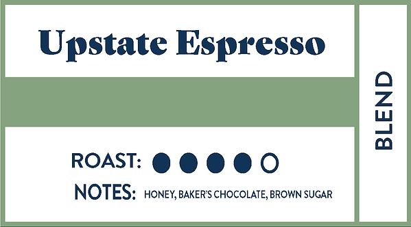 Upstate Espresso