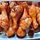 Thumbnail: Organic Chicken Drumsticks