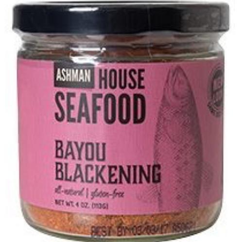 Bayou Blackening Rub