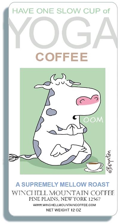 Yoga Coffee