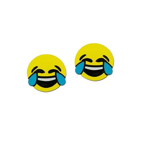 Yellow Tears Emoji Posts